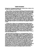 ode on melancholy commentary View essay - commentary on ode on melancholy from english 4a at trinity high school commentary on ode on melancholy in his ode on melancholy, john keats illustrates.