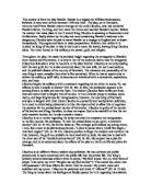 Hamlet Misogyny Essay