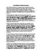Related essays anton chekhov