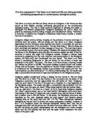 Anthem individualism essay
