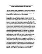 Essay on sylvia plath's daddy