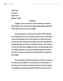 essay lie truth