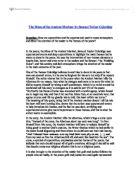 Eradication of social evils essay