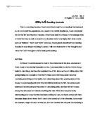 All my sons joe keller essay topics