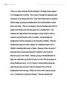 male female relationships in shakespeare essay