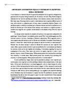 Mla 7th edition paraphrasing