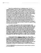evaluating strengths and weaknesses of reason as a way of knowing essay While you may be asked to write an essay about your strengths and weaknesses for an english course, this type of essay is more commonly requested for scholarship and.