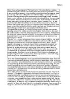 ib english a1 world literature essay word limit How to write a good ib world lit essay in hl english  watch it may also be of help to you to search for some sample world literature the student room.