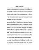 The flea donne essay odizohor uhostfull com Kidakitap com   Writing a book report in mla format