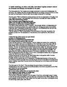 essays on macbeths