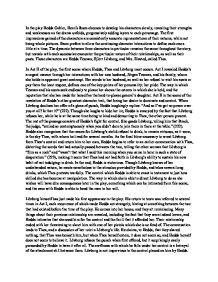 "hedda gabler response questions Free essay: name : hanifia arlinda std number : 0907305 class : dik 7b drama response: ""hedda gabler"" the play hedda gabler was written by henrik ibsen."