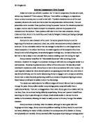 High School Entrance Essay Cyrano De Bergerac Essay Essay Thesis Statement also Essay On Healthcare Cyrano De Bergerac Theme Essay Theme And Irony In Cyrano De Bergerac Example Thesis Statements For Essays
