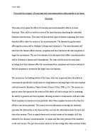 'Describe and Evaluate Carl Jung's Theory Concerning Personality Types Essay