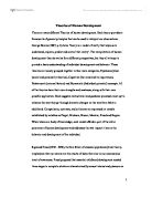 Essay About Humanistic Psychology
