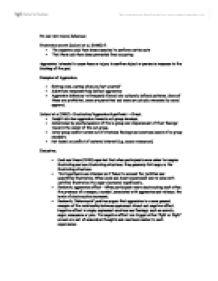 pro and anti social behaviour essay