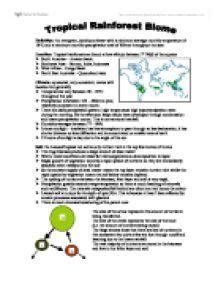 Zoology university guide