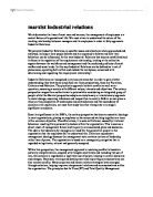 relevance of scientific management