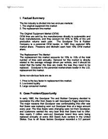 case newell company corporate strategy Newell company: corporate strategy background pt 1 1903- edgar newell created the newell comapany by the acquisition of a curtain rods manufacturer.