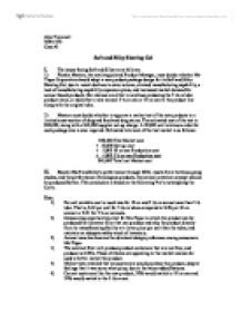 gillete indonesia case Essay about gillette case essay about gillette case words: 1737 pages: 7 open document gillette logistics management  case study: gillette indonesia essay 28-02-78 gillette indonesia marketing plan table of contents 1 executive summary 3 2 situation analysis 4 21 market summary 4 22.