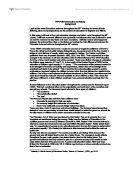 organisations and behaviour essay