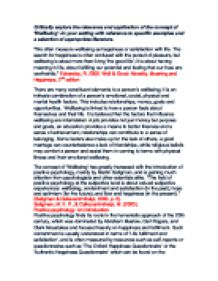 racial profiling definition essay topic