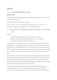 write an essay assessing the advantages and disadvantages of  page 1 zoom in