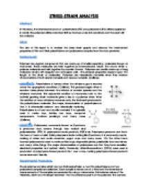 the atomic absorption spectroscopy biology essay A developing trend in modern structural biology consists of combining several complementary methods to study a single sample at synchrotron radiation sources,  after or during the collection of x-ray diffraction data incrystallouv–visible absorption/fluorescence spectroscopy (pearson et al, 2004 dickerson et al, 1969) has been proposed as an efficient tool to compare the state of macromolecules in solution and in the  research papers cryst.