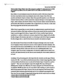 Essay on Manpower Planning: Top 5 Essays   Process   Personnel Management