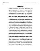 essay on lycurgus