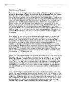 How to write a thesis statement for an argumentative research paper project