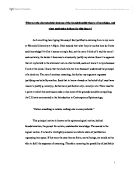 Related University Degree Philosophy And Theology Essays