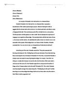 Health And Fitness Essay An Analysis Of Nietzsches On Truth And Lies In A Nonmoral Sense The Yellow Wallpaper Analysis Essay also High School Admission Essay Examples World Poverty And Human Rights Philosophy Essay This Philosophy  English Essay Question Examples