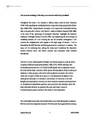 an analysis of dualism between socrates and descartes Plato vs descartes platoin the field of philosophy there can be numerous answers to a general question, depending on a particular philosopher's views on the subject often times an answer is left undetermined.