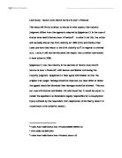 professional negligence case notes
