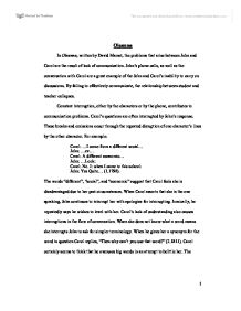 oleanna argumentative essay Essay academic writing thesis statement oleanna help with higher english critical essays how to write a college admissions letter.