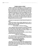 macbeth minor character essay Essay writing guide learn the art discuss shakespeares use of minor characters in macbeth and for technicality purposes or to further establish the character.