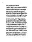 b.a modern english essays