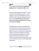 the moonstone essay