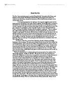 essays written by stephen king