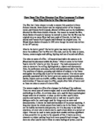 the genre of stokers dracula essay In regards to the essay question, this essay will attempt to discuss this statement in reference to the feministic features  of the television serial buffy: the vampire slayer, and bram stokers dracula in analyzing buffy.