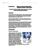textual analysis of the truman show
