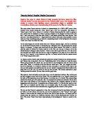 english media study donnie darko university media studies media donnie darko