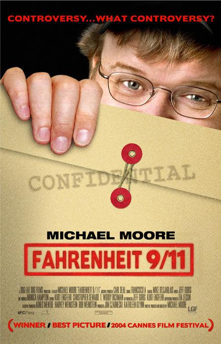 fahrenheit 911 fallacies Many of these same techniques can be found under logical fallacies, since  9/ 11 13,000-word propaganda analysis of michael moore's film fahrenheit 9/11,.
