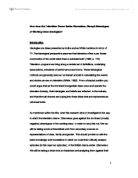 Persuasive Essay Sample High School How Does The Television Drama Series Shameless Disrupt Stereotypes Of  Working Class Ideologies Thesis Essay Example also Essays On Science Fiction Compare And Contrast Two Different Reality Tv Shows And Their  English Essay Short Story