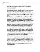 Euthanasia thesis statement