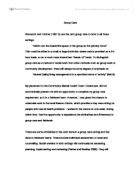 brown plme essay questions