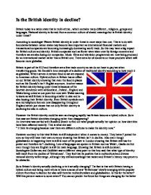 Social studies healthcare in britain essay