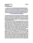 essay on the unredeemed captive The unredeemed captive the unredeemed captive october 15, 2002 summary: this is a 5 page essay on the unredeemed captive by john deemos thesis: the puritan[1] settlers of new england colonies were in a region whose natives did not follow the same religious or cultural practices as they did.