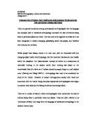 analysis of veronica by adwale maja pearce