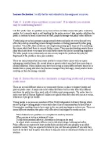 youth gang assessment essay